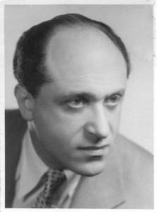 Frederick Piket, Composer
